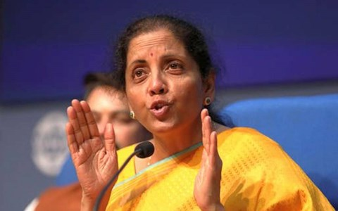 Nirmala Sitharaman: Rs 1.7 Lakh Cr Economic Relief Package Covers PM Kisan, MNREGA & Various Other Schemes