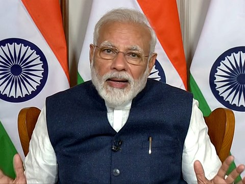 PM Modi Directs Ministries to Increase Production of Medical Equipment amid Covid-19