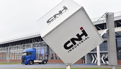 CNH Industrial Announces Brad Crews as General Manager – North America