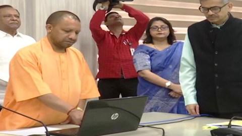 Coronavirus Update: CM Yogi Adityanath Transfers Rs 611 Crore in MGNREGA Workers Account