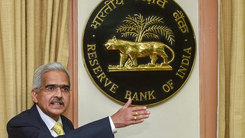 RBI Announces More Measures to Fight Economic Disruptions amid Covid-19