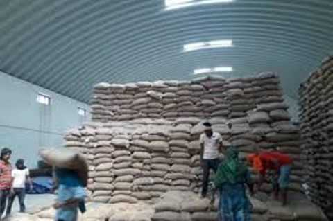 Government Allows NGOs for Relief Operations to Buy Food Grains Directly From FCI