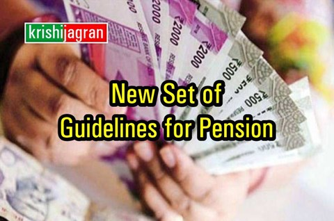 Latest News: Govt Issues New Rules to Banks to Benefit 65 lakh Pensioners