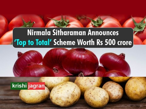 Big News! 50% Subsidy to Be Given on Transportation & Storage of Perishable Farm Produce