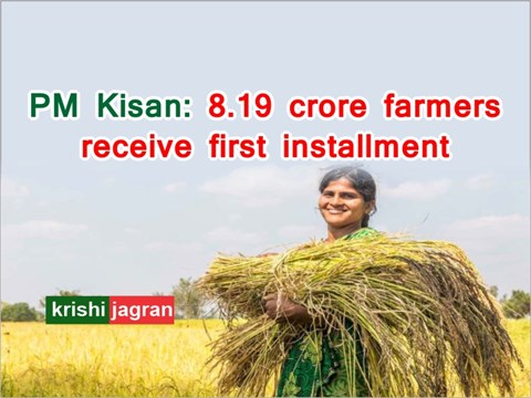 PM Kisan Samman Nidhi Scheme; How to Register, Update Details, Check Status and Beneficiary List