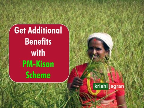 Good News: PM-Kisan Beneficiaries Will Get These Additional Benefits along with Rs. 6000 per year