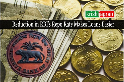 Good News: RBI Cuts Repo Rate; Getting Loans & EMIs Becomes Easier