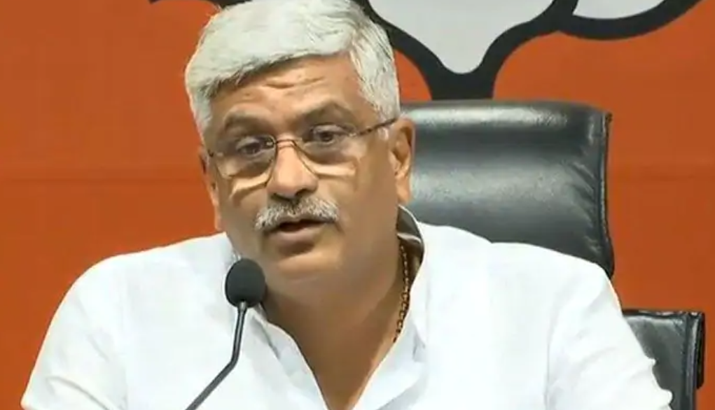 It is Farmer's Right to Get MSP with Profitable Value and Government is Committed Towards it: Gajendra Singh Shekhawat