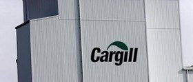 Corn Silo to be open Next Month by Cargill