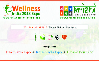 Wellness India Expo 2018