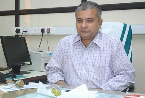 IAS Swamy takes charge of Coconut Development Board