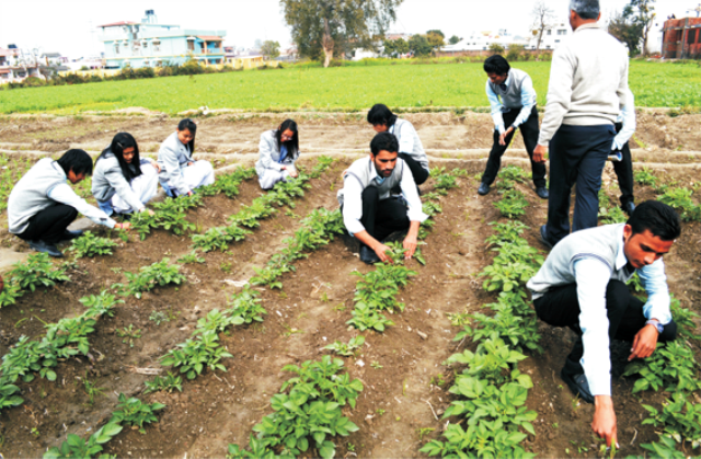 Agricultural Courses in India – Part 1