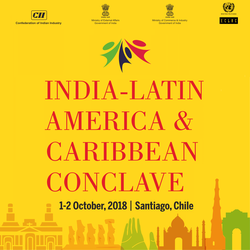 CII India LAC Conclave