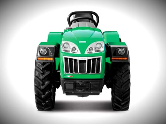 Top 7 Tractor Brands in India